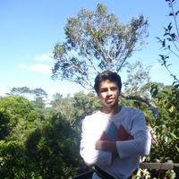 Sebastian Rodriguez's Photo