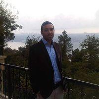 Ali Yurdakul's Photo