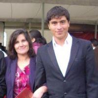 Eduardo González Vázquez's Photo