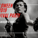 CS Virtual Halloween Covid 19 Survival Party's picture