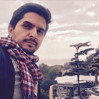 Le foto di Mehdi Araghi