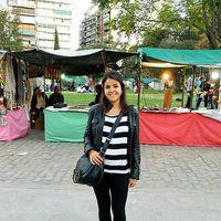 Rocío Herrera's Photo