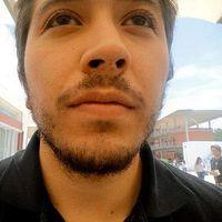 Alejandro Morales's Photo