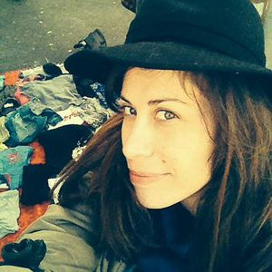 Natalia Emilia Rivera Riffo's Photo