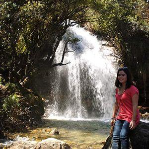 Camila Florez's Photo