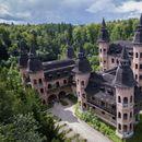 фотография Chillout Kayaking and Gargamel's Castle - Kaszuby!