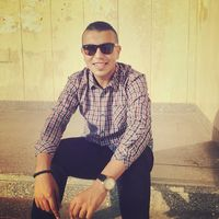 Amr Ghaly's Photo