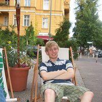 Soren Marki's Photo