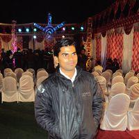 Atul  Rai's Photo