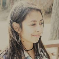 Camila Contreras Delgado's Photo