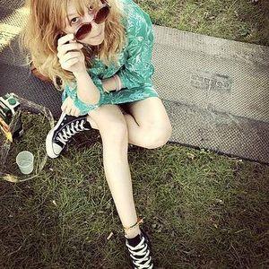 Galina Moiseenkova's Photo