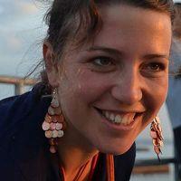 Valérie Loewensberg's Photo