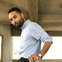 Mehdi H  khan's Photo