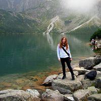 Katarzyna Stępniak's Photo