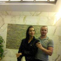 Vitalii Sorokin's Photo