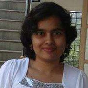 Smitha Prabhu's Photo