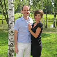 Photos de Katherina Yushkevich