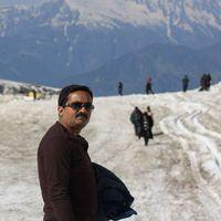 Bobby Sinha's Photo