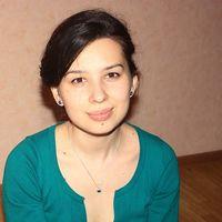 Zulfiya Begulova's Photo