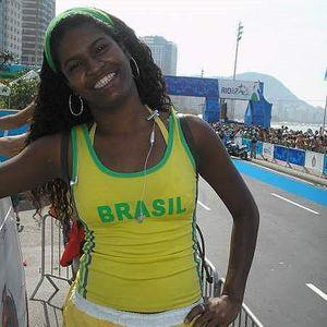 Lucimar Pretinha Carvalho