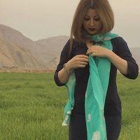 Fotos de Maryam Ghazi
