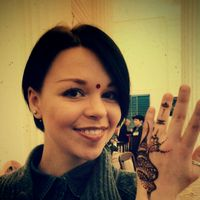 Ann Melkovskaya's Photo