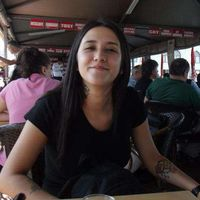 Yagmur Guzel's Photo