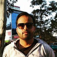 Rishabh Rastogi's Photo