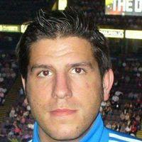 Luca Codato's Photo