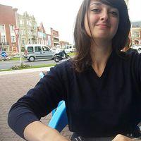 Noémie Calais's Photo