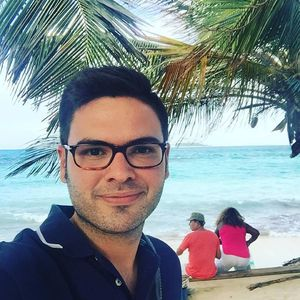 Sergio Quijano's Photo