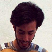 Antonio Sa Dantas's Photo