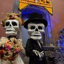 Desfile Día de Muertos Artistas por México's picture
