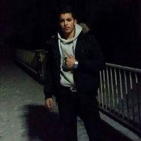 Yassine Edrisi's Photo