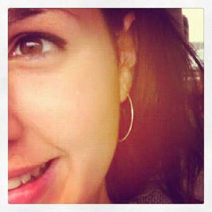 Alba Rosa Aznar's Photo