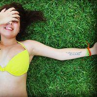 Violeta Caballero's Photo