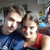 Le foto di Dima and Svetlana   Jess