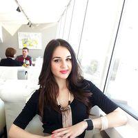 Юстина Хмелярчук's Photo