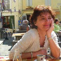 Regine Etienne's Photo