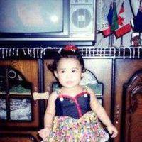 Siti Aisyah's Photo