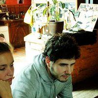 Lucile et Pierre's Photo
