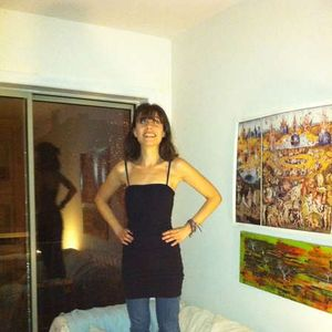 Ela Catone's Photo