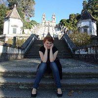 Marija Goldbergaite's Photo