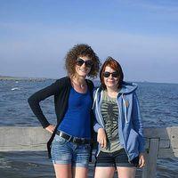 Anita Tokarek i Ania Siodmok's Photo