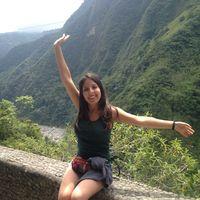 Camila Correa's Photo