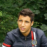 El Houcine Benyouref's Photo