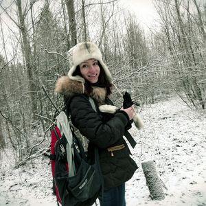 Natasha Kostyuchenko's Photo
