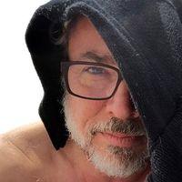 Christian Bégin's Photo