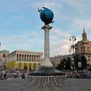Free tour in Kiev every day at 12-00 and at 16-00 's picture