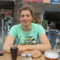 Ilmari Tarpila's Photo